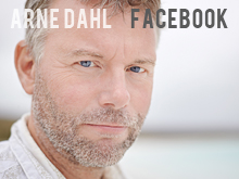 Arne Dahl - Facebookgrupp