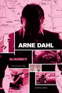 Arne Dahl - Blindbock