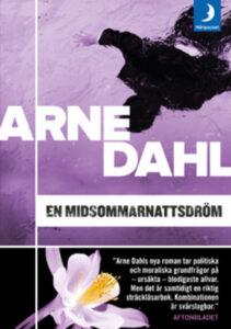 Arne Dahl - En midsommarnattsdröm