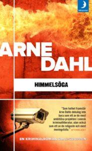 Arne Dahl - Himmelsöga