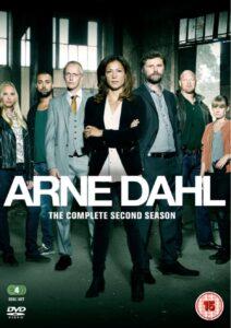 Arne Dahl Season 2