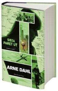 Arne Dahl - Sista paret ut