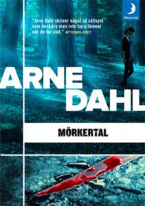 Arne Dahl - Mörkertal