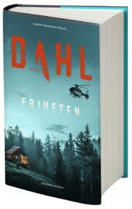 Arne Dahl Friheten