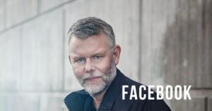 Arne Dahl - Facebook