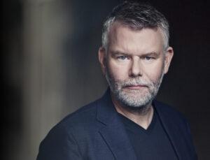 Arne Dahl : Portrait
