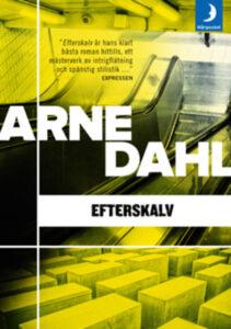 Arne Dahl - Efterskalv