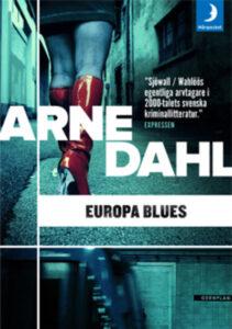 Arne Dahl - Europa blues